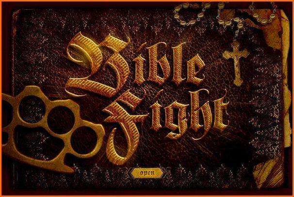 [Image: BibleFight001.jpg]
